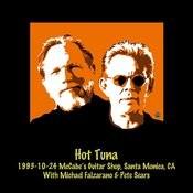 1993-10-24 Mccabe's Guitar Shop, Santa Monica, Ca Songs