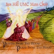 Prayers From The House, Praise From The Heart Songs