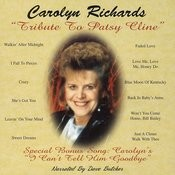 Tribute To Patsy Cline Songs