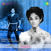 Magaadu Songs