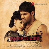 Madharasapattinam Songs