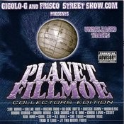 Planet Fillmoe (Parental Advisory) Songs