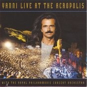 Yanni Live At The Acropolis Songs