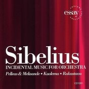 Incidental Music For Orchestra Songs