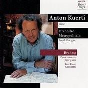 Piano Concerto No.1 in D Minor, Op.15/Piano Concerto No.2 in B Flat Major, Op.83/Three Intermezzi, Op.117 Songs