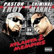 Atlanta 2 Memphis (Parental Advisory) Songs