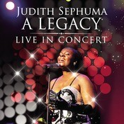 A Legacy: Live In Concert Songs