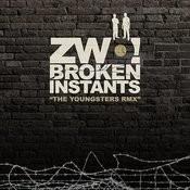 Broken Instants (2-Track Single) Songs