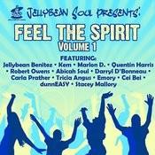Jellybean Soul Presents: Feel The Spirit, Vol.1 Songs