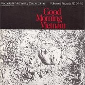 Folkways Records Presents: Good Morning, Vietnam Songs
