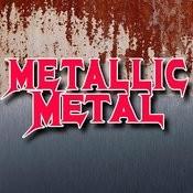 Metallic Metal Songs