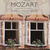 Mozart: Sonatas & Rondos Songs