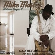 Mike Mosley - Platinum Plaques 2 Songs