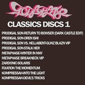 Foulplay Classics Songs