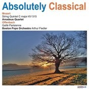 Absolutely Classical, Vol.157 Songs