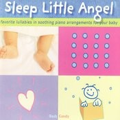 Sleep Little Angel Song