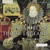 Treasures Of Tudor England Songs