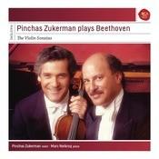 Pinchas Zukerman Plays Beethoven Violin Sonatas Songs