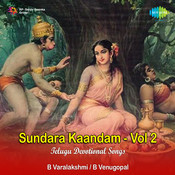 Sundarakaandam Vol 2 Songs