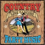 Country Line Dancing Party Music Songs