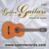 Golden Guitars, Vol. 1 Songs