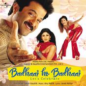 Badhaai Ho Badhaai (Ost) Songs