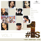 #1s - Their Greatest Hits (Vol. 1) Songs