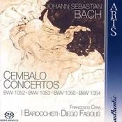 II - Siciliano: Cembalo Concerto Bwv 1053 In E Major Song