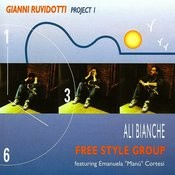 Ali Bianche Songs