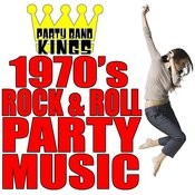 1970's Rock & Roll Party Music Songs