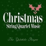 Christmas String Quartet Music Songs