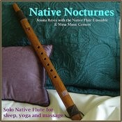 Native Nocturnes: Native Flute Music For Sleep, Yoga & Massage Songs
