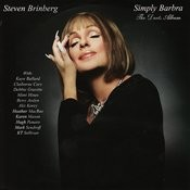 Simply Barbra - The Duets Album Songs