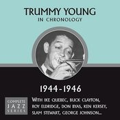 Complete Jazz Series 1944 - 1946 Songs