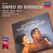 Gluck: Orfeo ed Euridice Songs