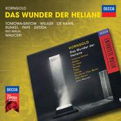 Korngold: Das Wunder der Heliane Songs