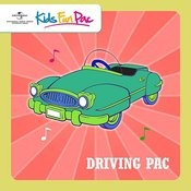Kids Driving Pac Songs