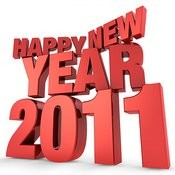 Happy New Year 2011 Songs
