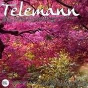 Telemann: Oboe Concerto In G Majorconcerto For Oboe, Strings And B.c No.23 In G Major Songs
