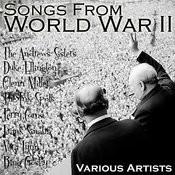 Songs From World War II Songs