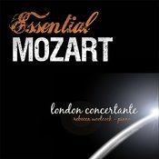 Mozart: Eine Kleine Nachtmusik, Piano Concerto No. 12 In A Major, Divertimento In D Songs