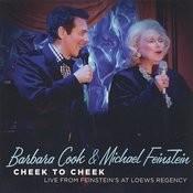 Cheek To Cheek: Live From Feinstein's At Loews Regency Songs