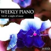 Vol.47 A Night Of Snow Songs