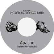 Apache (Grand Master Flash Remix) Songs
