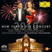 New Year's Eve Concert - Highlights from Lehar's