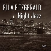 Night Jazz Vol. 3 Songs