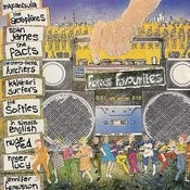 Forces Favourites - 12 Songs By South Africans Supporting The End Conscription Campaign Songs