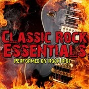 Classic Rock Essentials Songs