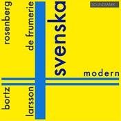 Svenska Modern By Lars-Erik Larsson, Gunnar De Frumerie, Hilding Rosenberg, Daniel Bortz Songs