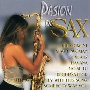 Sax Passion Songs